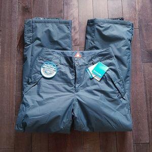 Columbia Arctic Trip Omni Heat Pants Size XL